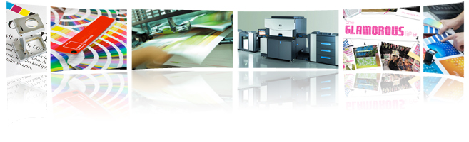 About the print group digital and offset printing